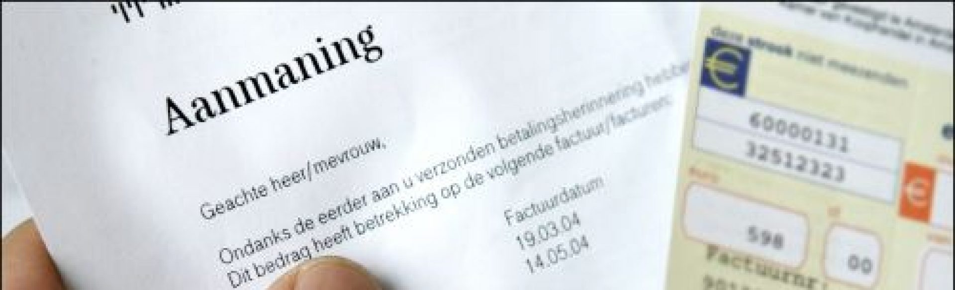 Schuldhulp Oost Nederland